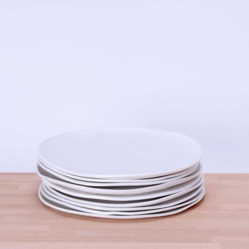 assiettes